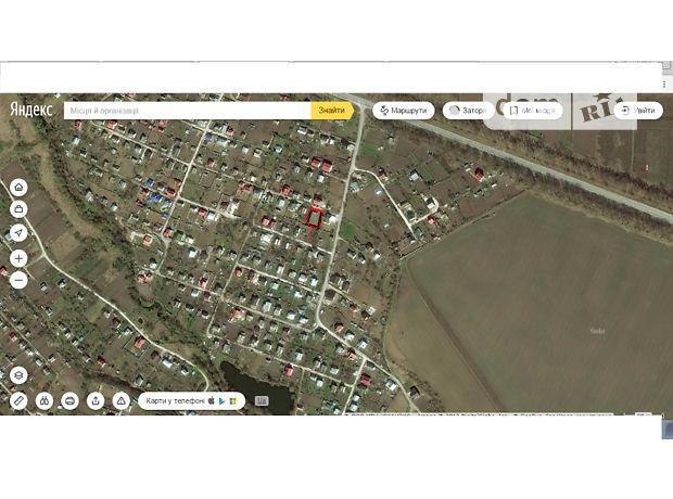 Земля под жилую застройку в селе Смиковци, площадь 5 соток фото 1