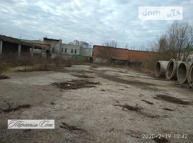 Земля под жилую застройку в Тернополе, район Солнечный, площадь 1.3 Га фото 1