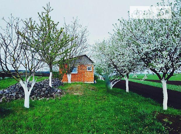 Земля под жилую застройку в селе Стегниковцы, площадь 25 соток фото 1