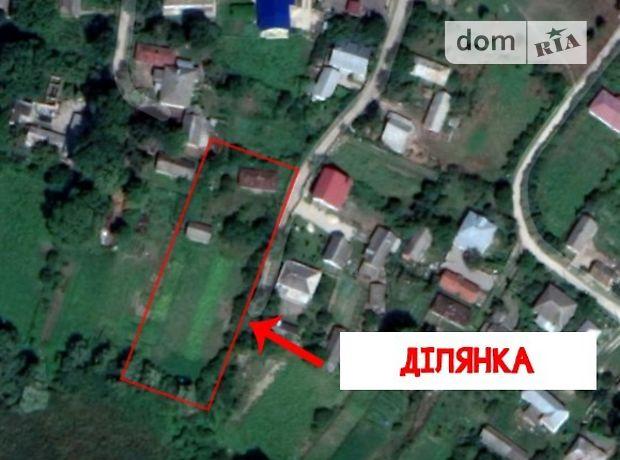 Земля под жилую застройку в селе Ступки, площадь 20 соток фото 1