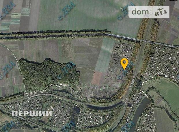 Земля под жилую застройку в селе Ступки, площадь 7 соток фото 1