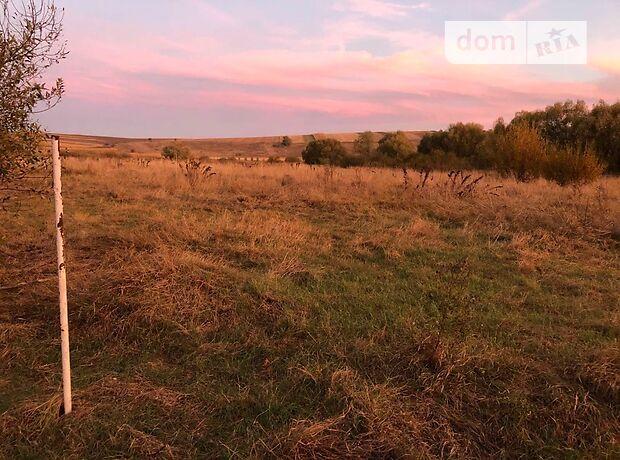 Земля под жилую застройку в селе Толстолуг, площадь 8 соток фото 1