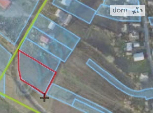 Земля под жилую застройку в селе Толстолуг, площадь 28 соток фото 2
