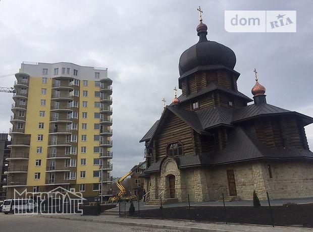 Продажа участка под жилую застройку, Тернополь, р‑н.Центр