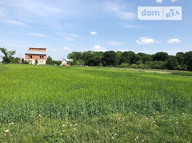 Земля под жилую застройку в селе Великая Лука, площадь 25 соток фото 1