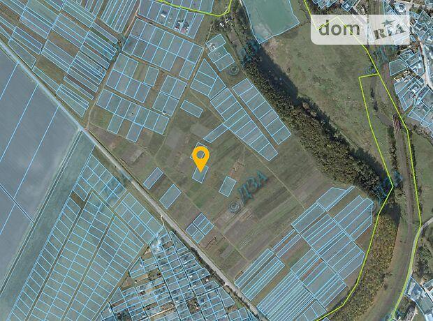 Земля под жилую застройку в селе Великие Бирки, площадь 15 соток фото 1