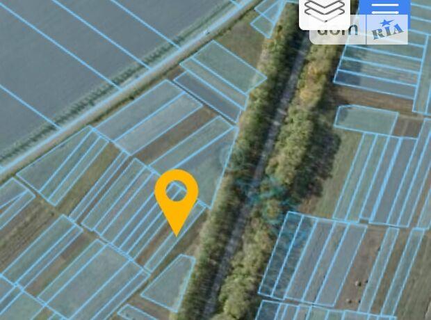 Земля под жилую застройку в селе Великие Бирки, площадь 10 соток фото 2
