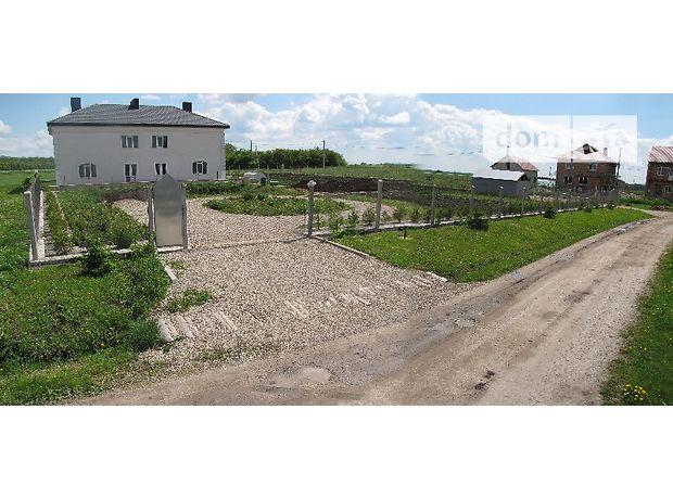 Земля под жилую застройку в селе Великие Бирки, площадь 27.5 соток фото 1