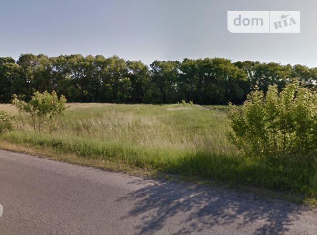 Земля под жилую застройку в селе Великие Бирки, площадь 10 соток фото 1