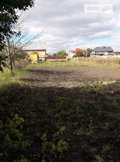 Земля под жилую застройку в селе Великие Гаи, площадь 15 соток фото 1