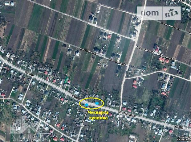 Земля под жилую застройку в селе Великие Гаи, площадь 22.4 сотки фото 1