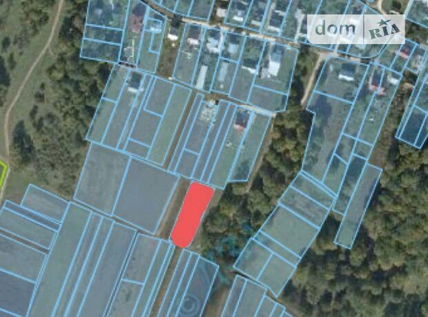 Земля под жилую застройку в селе Великие Гаи, площадь 22 сотки фото 1