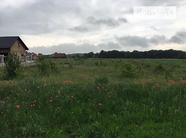 Земля под жилую застройку в селе Великие Гаи, площадь 13 соток фото 1