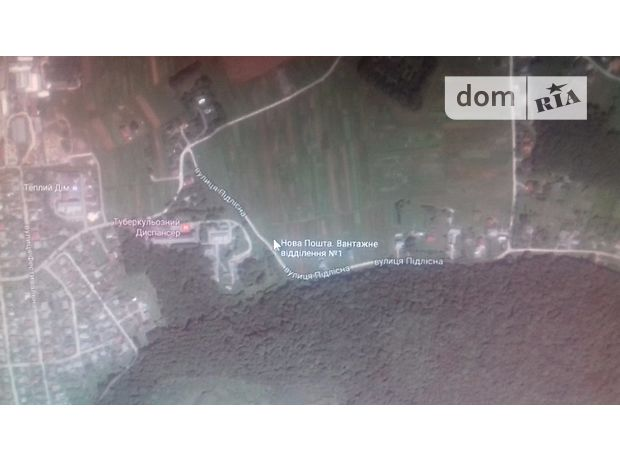 Земля под жилую застройку в селе Великие Гаи, площадь 10 соток фото 1