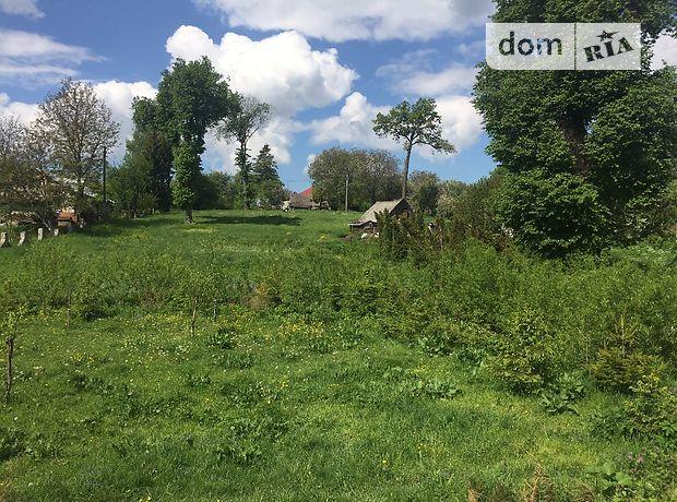 Земля под жилую застройку в селе Великие Гаи, площадь 53 сотки фото 1
