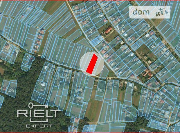 Продажа участка под жилую застройку, Тернополь, р‑н.Великие Гаи