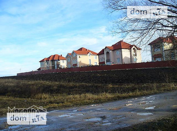 Продаж ділянки під житлову забудову, Тернопіль, р‑н.Великі Гаї, на початку