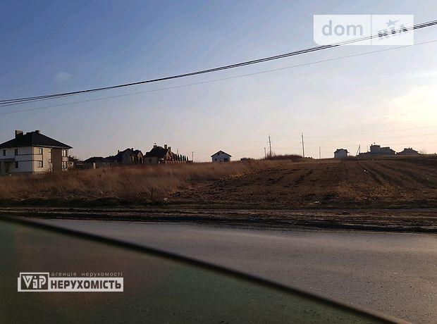 Земля под жилую застройку в селе Великие Гаи, площадь 14 соток фото 1