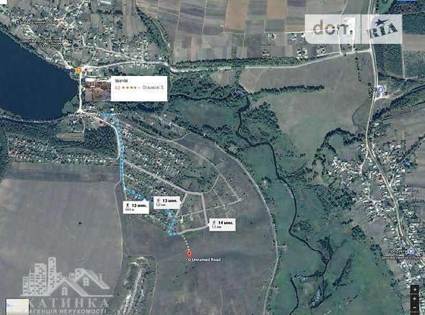 Продажа участка под жилую застройку, Тернополь, c.Великий Глубочек, поблизу Озера за 1 км