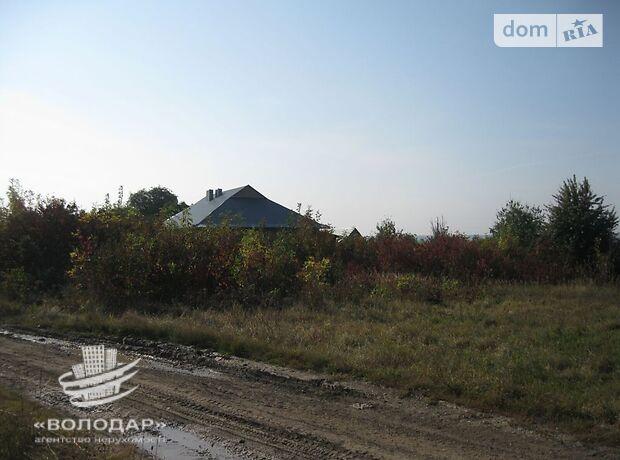 Земля под жилую застройку в селе Великий Глубочек, площадь 15 соток фото 1