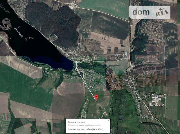 Земля под жилую застройку в селе Великий Глубочек, площадь 10 соток фото 1