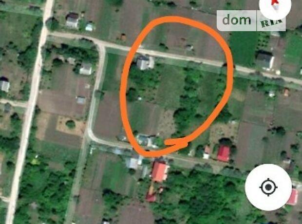 Земля под жилую застройку в селе Вторые Львовские Дачи, площадь 6 соток фото 1