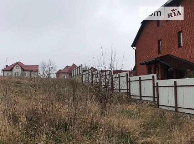 Земельна ділянка під житлову забудову в Тернополі, площа 10 соток фото 1