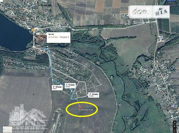 Продажа участка под жилую застройку, Тернополь, Івачівський став поблизу сВеликий Глубечок