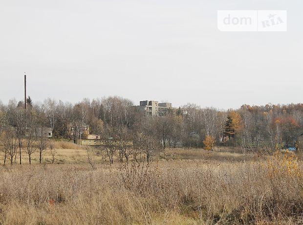Продажа участка под жилую застройку, Львовская, Трускавец