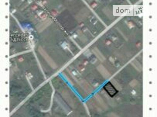 Продажа участка под жилую застройку, Ивано-Франковская, Тысменица, c.Подлесье
