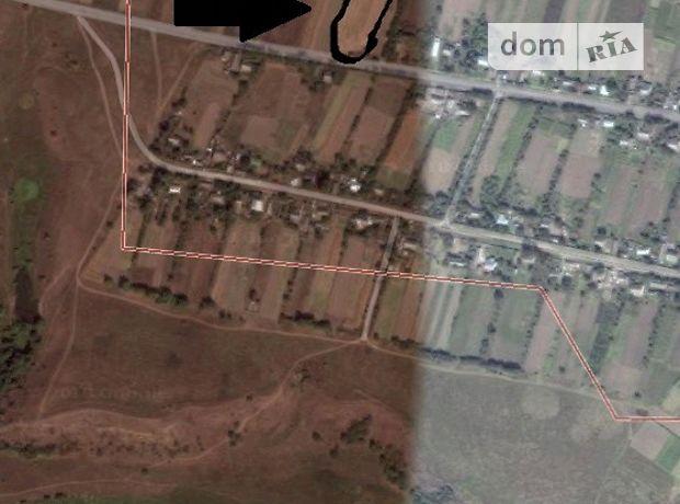 Продаж ділянки під житлову забудову, Вінницька, Тиврів, c.Довгополівка