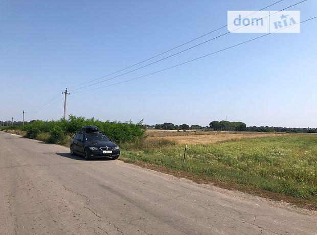 Земля под жилую застройку в селе Ярышевка, площадь 25 соток фото 1