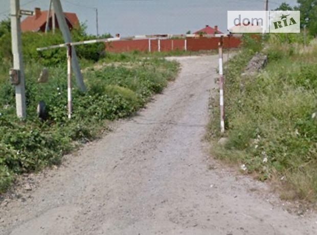 Продажа участка под жилую застройку, Ужгород, р‑н.БАМ, Соловьиная улица
