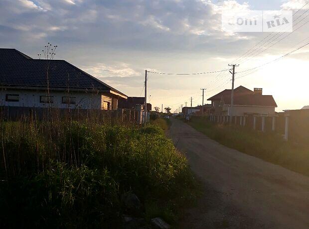 Земля под жилую застройку в селе Баранинцы, площадь 9 соток фото 1