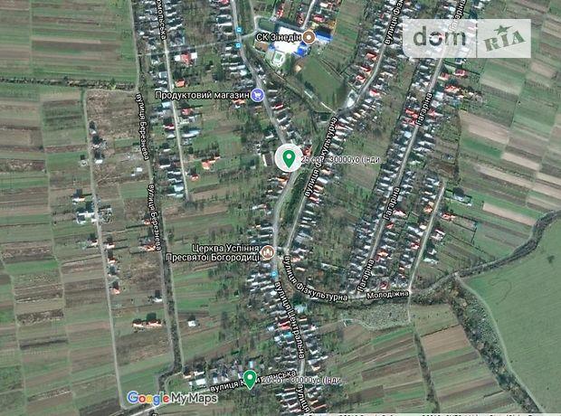 Продажа участка под жилую застройку, Ужгород, c.Баранинцы, Центральна