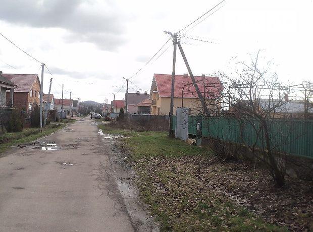 Продажа участка под жилую застройку, Ужгород, р‑н.Барвинок, Лесная улица