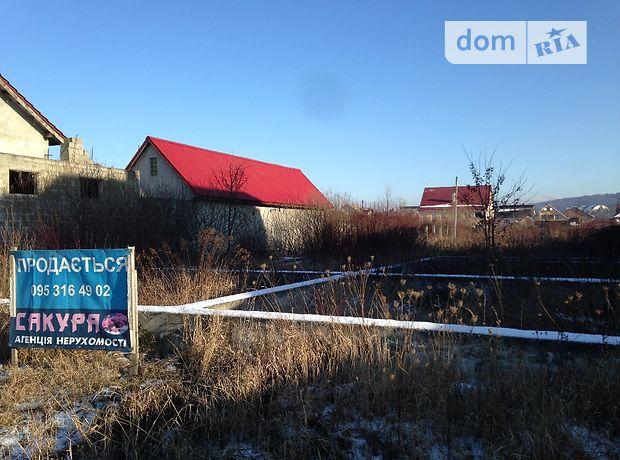 Продажа участка под жилую застройку, Ужгород, р‑н.Барвинок, Ужгородская
