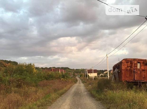 Земля под жилую застройку в селе Барвинок, площадь 14 соток фото 1