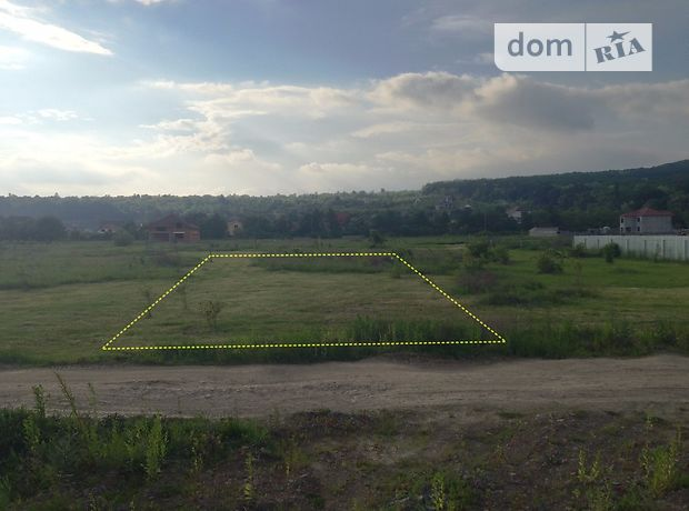Продажа участка под жилую застройку, Ужгород, р‑н.Доманинцы