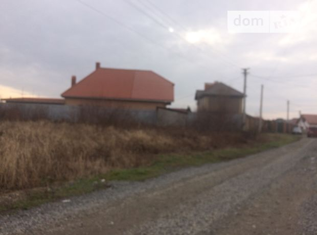 Продажа участка под жилую застройку, Ужгород, р‑н.Дравци, Проектная улица