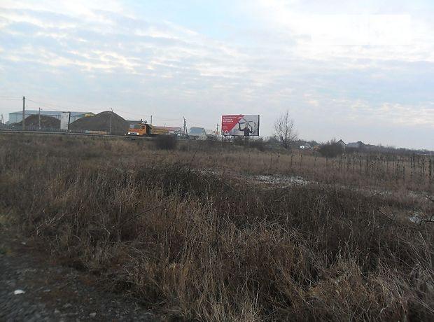 Продажа участка под жилую застройку, Ужгород, c.Холмок