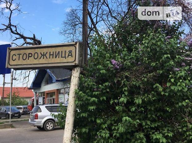 Продажа участка под жилую застройку, Ужгород, Капушанская улица