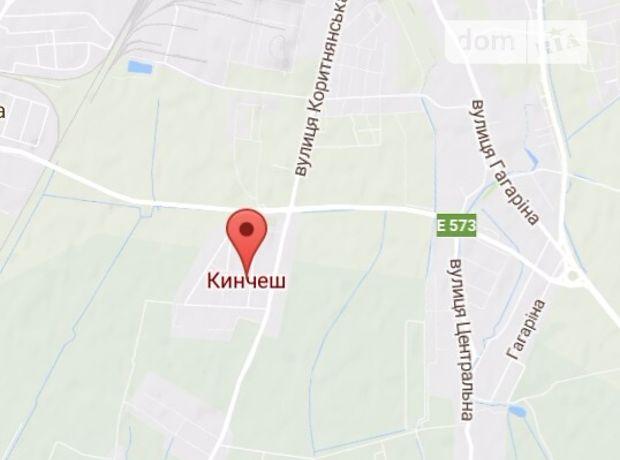 Продажа участка под жилую застройку, Ужгород, c.Кинчеш