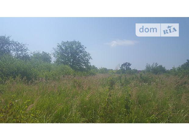 Земля под жилую застройку в Ужгороде, район Компотный, площадь 8 соток фото 1