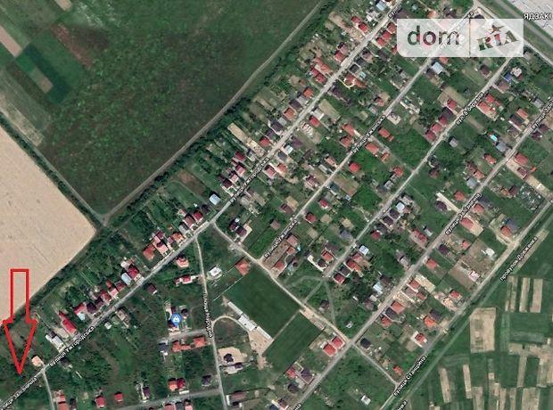 Земля под жилую застройку в селе Минай, площадь 13 соток фото 1