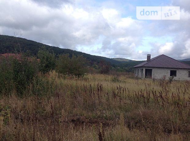Земля под жилую застройку в селе Невицкое, площадь 8 соток фото 2