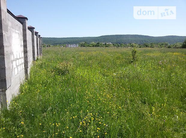 Продажа участка под жилую застройку, Ужгород, c.Оноковцы, в начале
