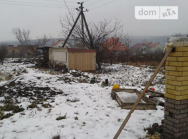 Продажа участка под жилую застройку, Ужгород, c.Оноковцы
