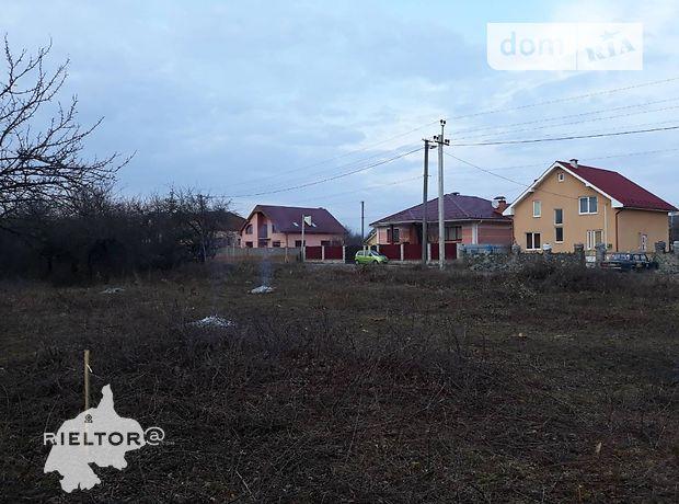 Продаж ділянки під житлову забудову, Ужгород, р‑н.Садовий, Тютюнова