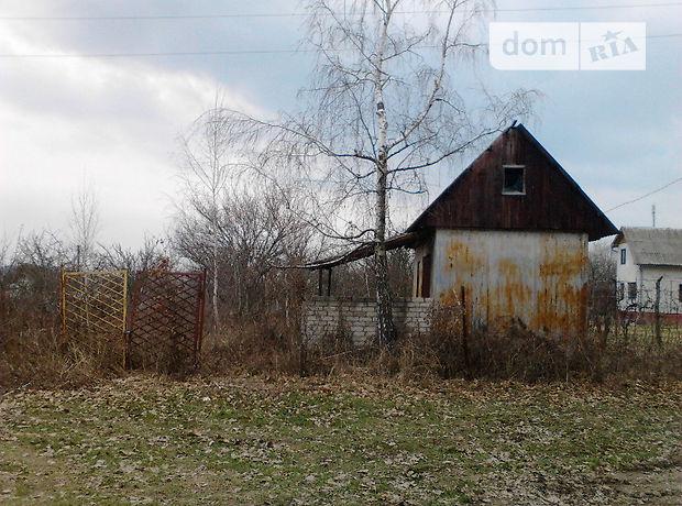 Продажа участка под жилую застройку, Ужгород, р‑н.Шахта